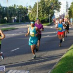 Bermuda Marathon Weekend Marathon and Half Marathon, January 14 2018-5808