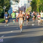 Bermuda Marathon Weekend Marathon and Half Marathon, January 14 2018-5823