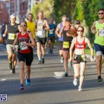 Bermuda Marathon Weekend Marathon and Half Marathon, January 14 2018-5825