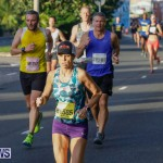 Bermuda Marathon Weekend Marathon and Half Marathon, January 14 2018-5828