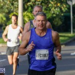 Bermuda Marathon Weekend Marathon and Half Marathon, January 14 2018-5829
