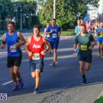 Bermuda Marathon Weekend Marathon and Half Marathon, January 14 2018-5847