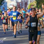 Bermuda Marathon Weekend Marathon and Half Marathon, January 14 2018-5849