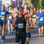 Bermuda Marathon Weekend Marathon and Half Marathon, January 14 2018-5850