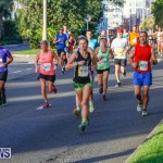 Bermuda Marathon Weekend Marathon and Half Marathon, January 14 2018-5861