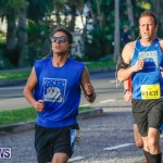 Bermuda Marathon Weekend Marathon and Half Marathon, January 14 2018-5866
