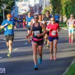 Bermuda Marathon Weekend Marathon and Half Marathon, January 14 2018-5869