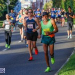 Bermuda Marathon Weekend Marathon and Half Marathon, January 14 2018-5899