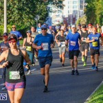 Bermuda Marathon Weekend Marathon and Half Marathon, January 14 2018-5914