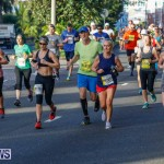Bermuda Marathon Weekend Marathon and Half Marathon, January 14 2018-5927