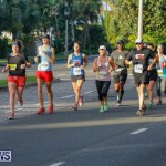 Bermuda Marathon Weekend Marathon and Half Marathon, January 14 2018-5941
