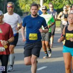 Bermuda Marathon Weekend Marathon and Half Marathon, January 14 2018-5962