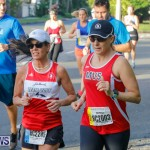 Bermuda Marathon Weekend Marathon and Half Marathon, January 14 2018-5978