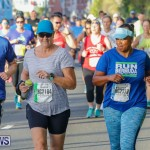 Bermuda Marathon Weekend Marathon and Half Marathon, January 14 2018-6029