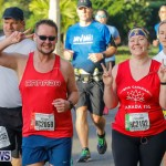Bermuda Marathon Weekend Marathon and Half Marathon, January 14 2018-6035