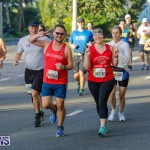 Bermuda Marathon Weekend Marathon and Half Marathon, January 14 2018-6036