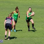 Bermuda Womens Rugby, January 20 2018-3004