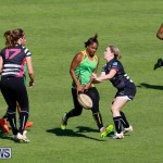 Bermuda Womens Rugby, January 20 2018-3021