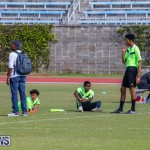 Boys Bermuda School Sports Federation All Star Football, January 20 2018-3075