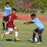 Boys Bermuda School Sports Federation All Star Football, January 20 2018-3082