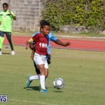 Boys Bermuda School Sports Federation All Star Football, January 20 2018-3092
