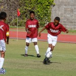 Boys Bermuda School Sports Federation All Star Football, January 20 2018-3102