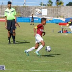 Boys Bermuda School Sports Federation All Star Football, January 20 2018-3108