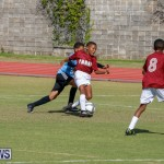 Boys Bermuda School Sports Federation All Star Football, January 20 2018-3113