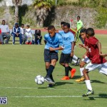 Boys Bermuda School Sports Federation All Star Football, January 20 2018-3127