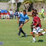 Boys Bermuda School Sports Federation All Star Football, January 20 2018-3128