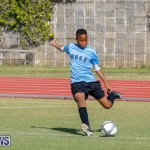 Boys Bermuda School Sports Federation All Star Football, January 20 2018-3139