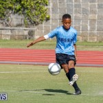 Boys Bermuda School Sports Federation All Star Football, January 20 2018-3140