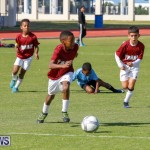 Boys Bermuda School Sports Federation All Star Football, January 20 2018-3207