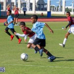 Boys Bermuda School Sports Federation All Star Football, January 20 2018-3242