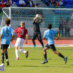 Boys Bermuda School Sports Federation All Star Football, January 20 2018-3246