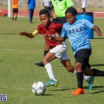 Boys Bermuda School Sports Federation All Star Football, January 20 2018-3261
