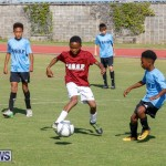 Boys Bermuda School Sports Federation All Star Football, January 20 2018-3276
