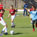 Boys Bermuda School Sports Federation All Star Football, January 20 2018-3290