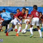 Boys Bermuda School Sports Federation All Star Football, January 20 2018-3299