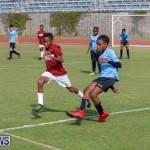 Boys Bermuda School Sports Federation All Star Football, January 20 2018-3335