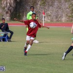 Boys Bermuda School Sports Federation All Star Football, January 20 2018-3344