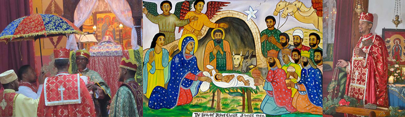 Orthodox Christmas 2019.Ethiopian Orthodox To Host Christmas Service Bernews