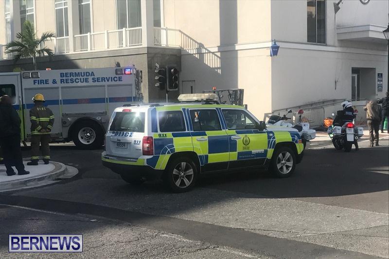 Evacuation Bermuda, January 8 2018 (3)