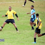 Football First & Premier Division Bermuda Jan 10 2018 (12)