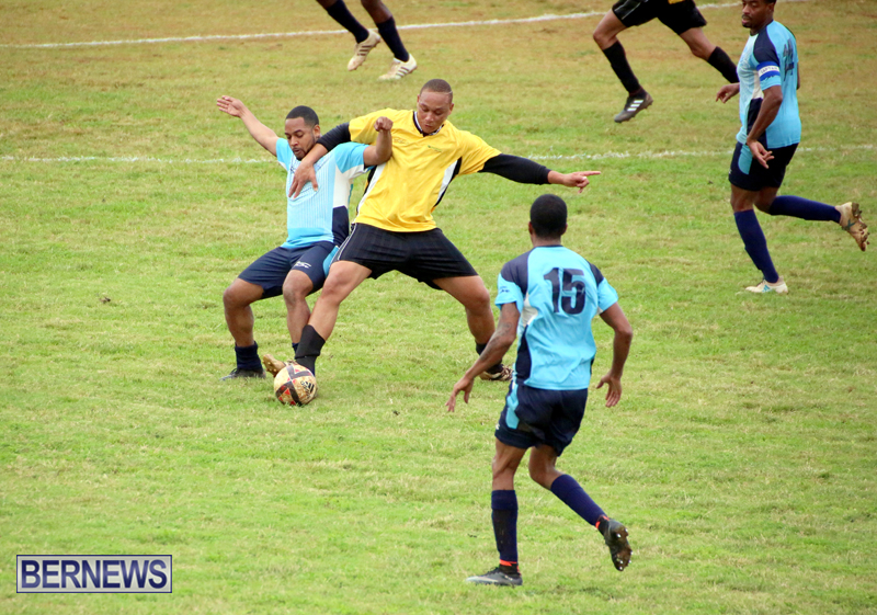 Football-First-Premier-Division-Bermuda-Jan-10-2018-13