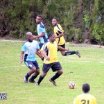Football First & Premier Division Bermuda Jan 10 2018 (14)