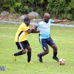 Football First & Premier Division Bermuda Jan 10 2018 (15)