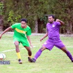Football First & Premier Division Bermuda Jan 10 2018 (17)