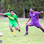 Football First & Premier Division Bermuda Jan 10 2018 (18)
