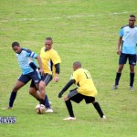 Football First & Premier Division Bermuda Jan 10 2018 (2)